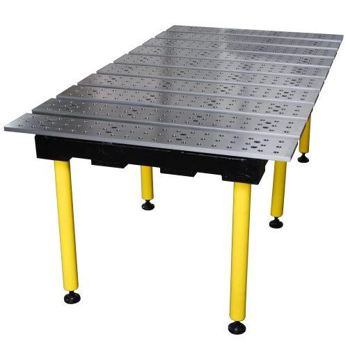 T64200 Welding Table Stop 25 x 16 x 50mm