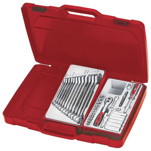 Teng Carry Case for 3 x TC-Trays (Empty)