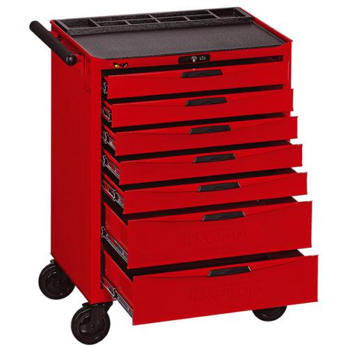 Teng 7-Dr. 8-Series Roller Cabinet