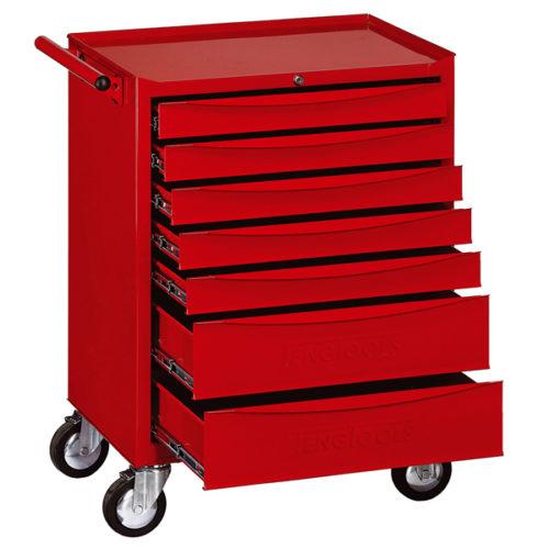 Teng 7-Dr. EV-Series Roller Cabinet