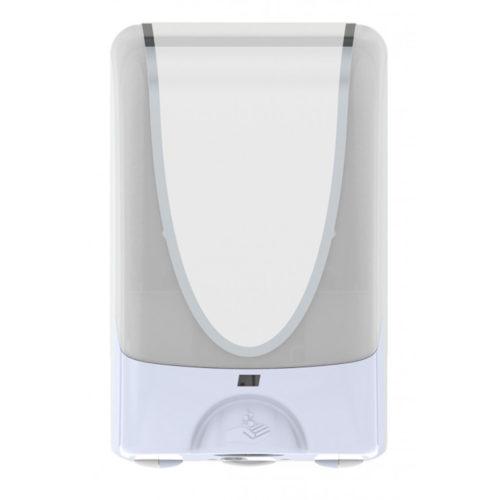 Deb Stoko Touchfree 1.2L Dispenser White / Chrome