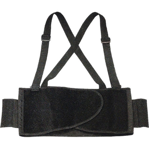 TTG Economy Back Support Belt - 116cm / 46in (XL)