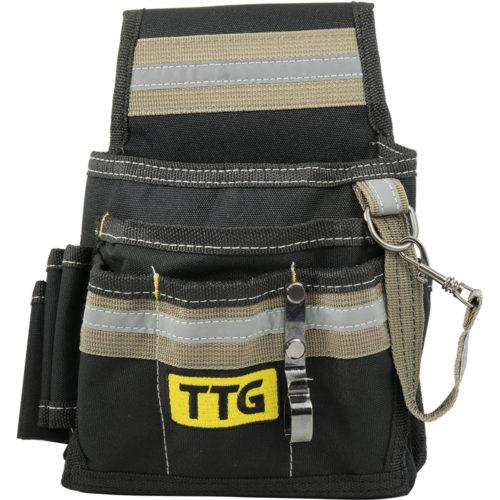 TTG 9 Pocket Electricians Tool Pouch