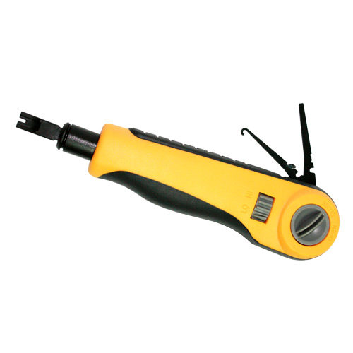 HT-364BR Impact & Punch Down Tool (for 110/88 Type)