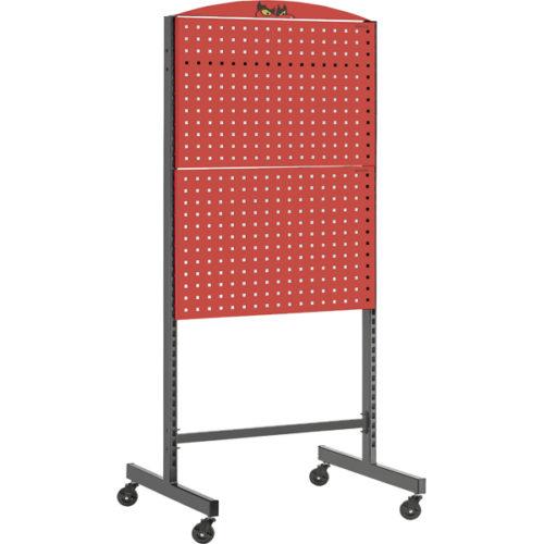 Teng Rolling Tool Panel Rack (2)