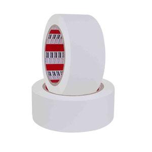 HEAVY DUTY PVC FLOOR MARKING TAPE 48MM X 30M-WHITE