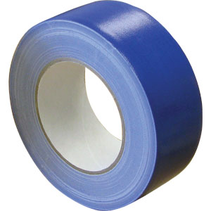 NZ Tape Waterproof Cloth Tape Premium 48mm x 30m - Blue