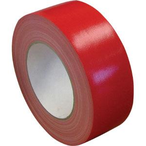 NZ Tape Waterproof Cloth Tape Premium 48mm x 30m - Red
