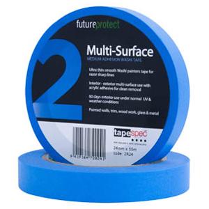 MULTI SURFACE WASHI MASKING TAPE 36MM X 50M - 2R36