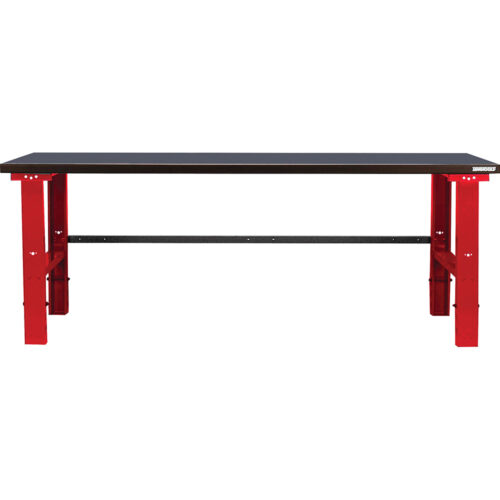 Teng 2.0m x 0.8m H/Duty Work Bench 500kg Cap.