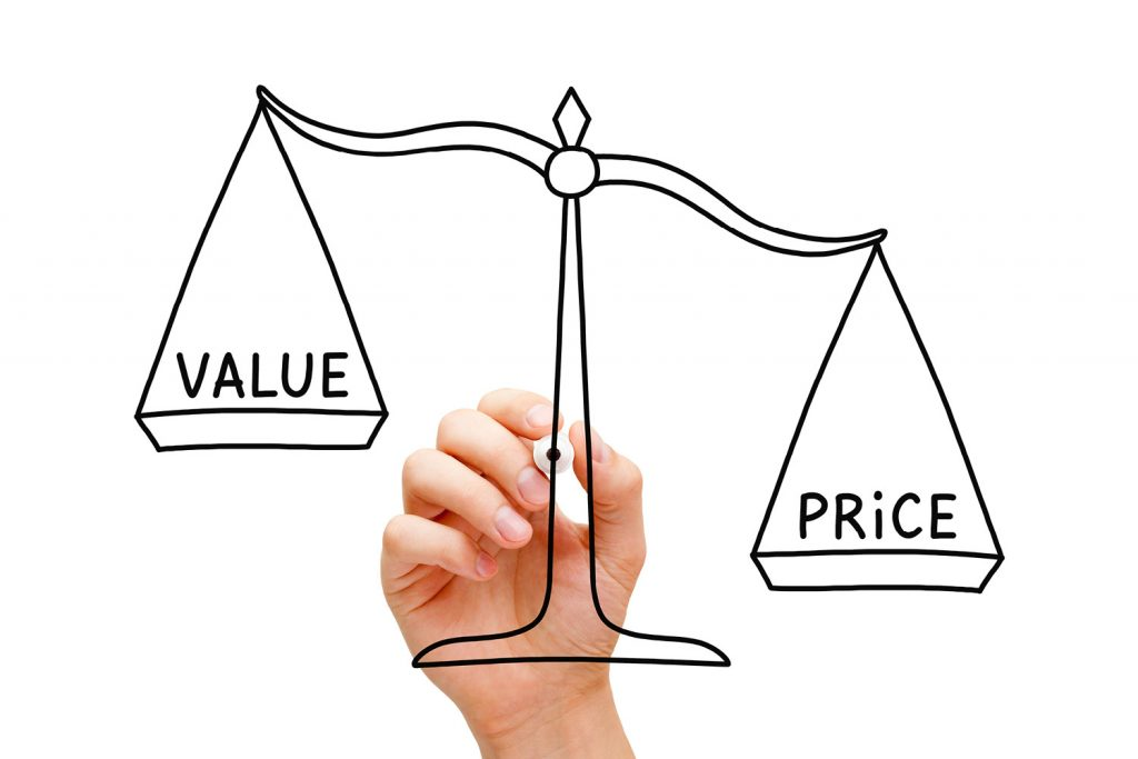 methods of valuation of goodwill pdf