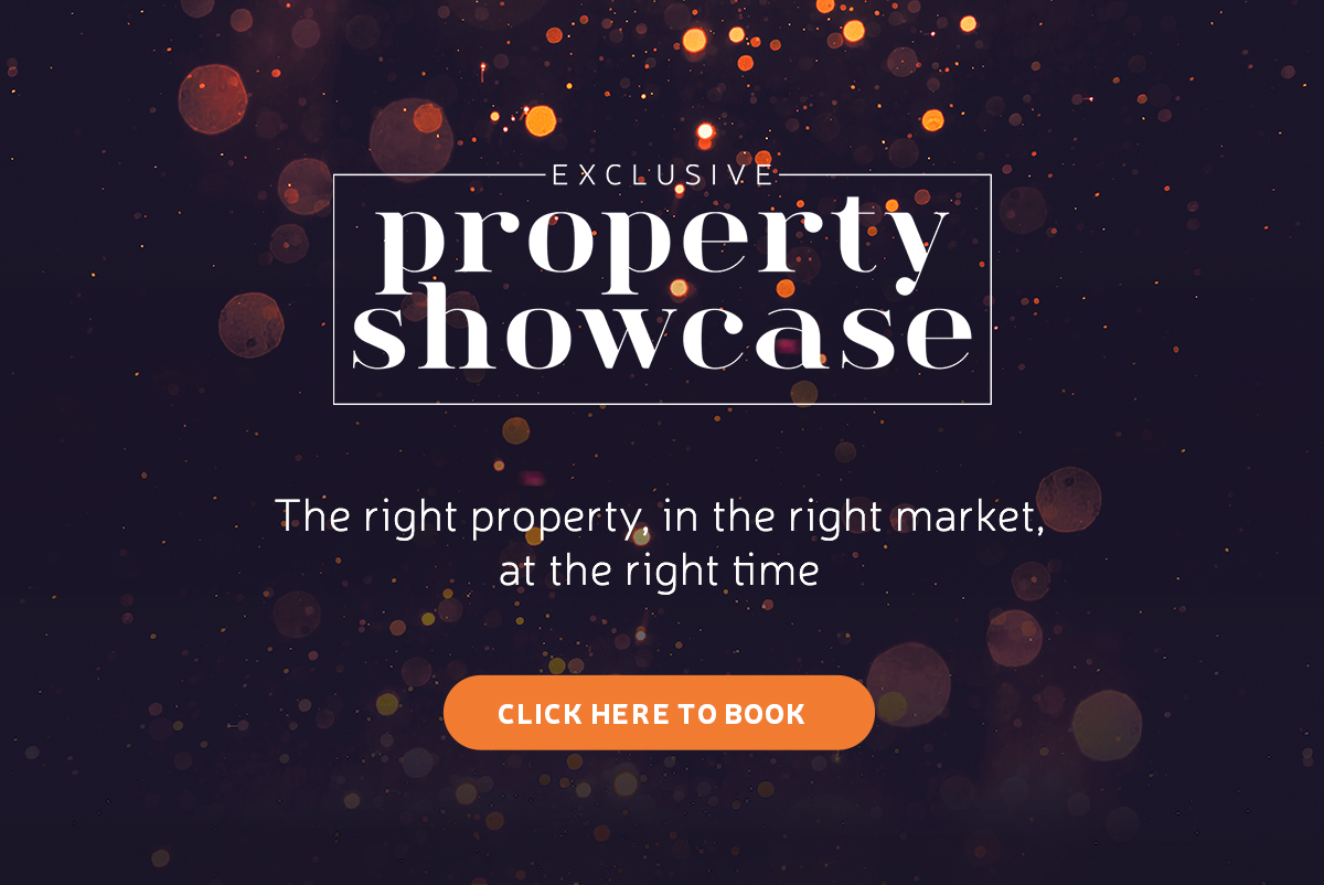 EXCLUSIVE PROPERTY SHOWCASE - SYDNEY CBD | Blue Wealth Property