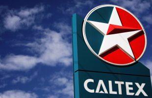 Caltex selling 3 Sydney petrol stations