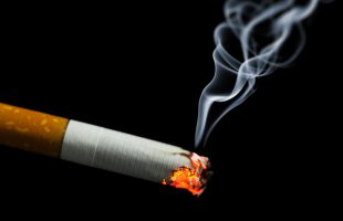smoke-free Victoria