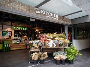 Woolworths Reveals New Concept Store Convenience Impulse