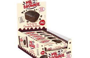 Mr Brownie