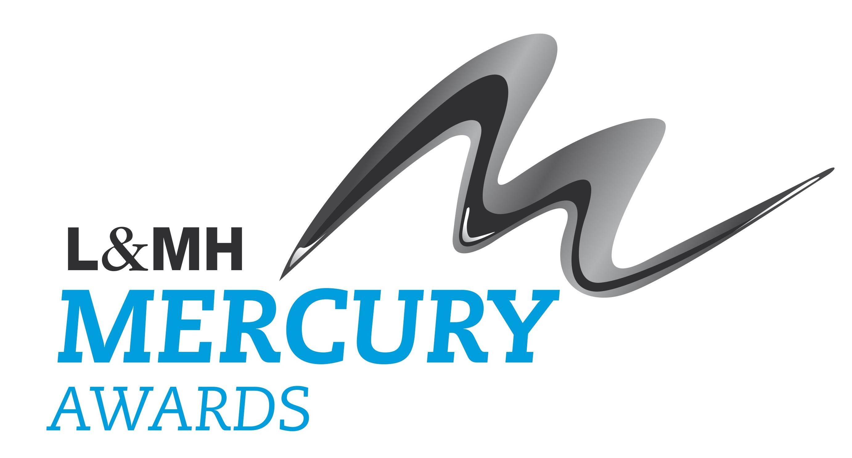 Mercury Awards logo