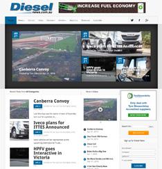 Diesel_Website