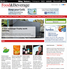 FoodBev_Website