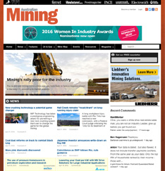 AustralianMining_Website