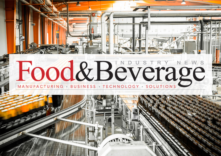 the food and beverage processing industry The food and beverage processing industry is one of the most highly regulated  industries and faces unique challenges, not the least of which are related to.