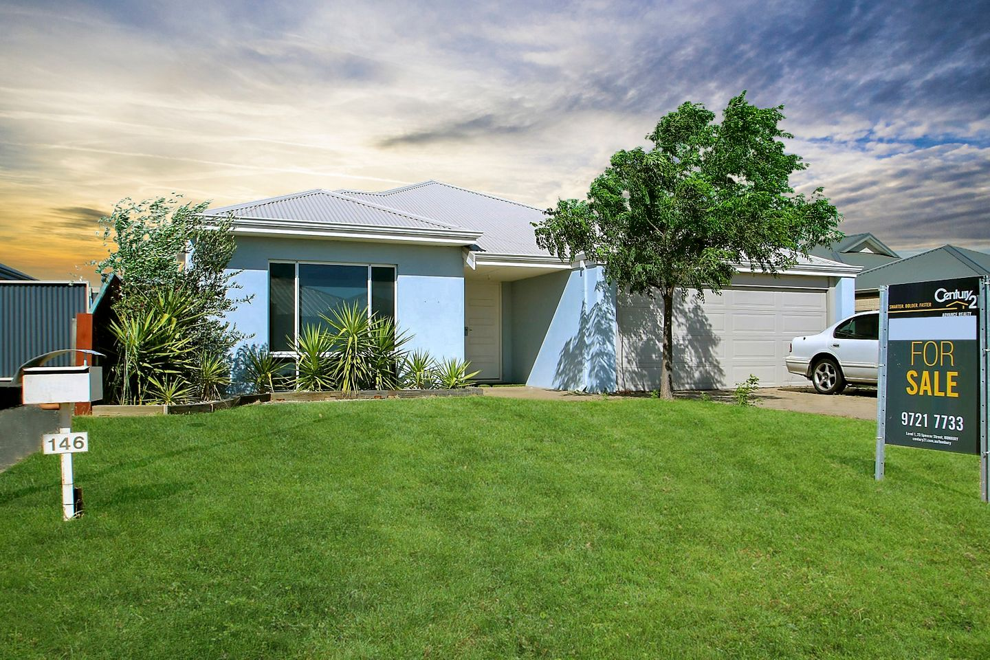 House For Sale - Australind