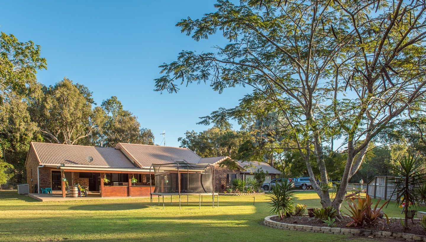Rural Properties For Lease Wide Bay Region Qld