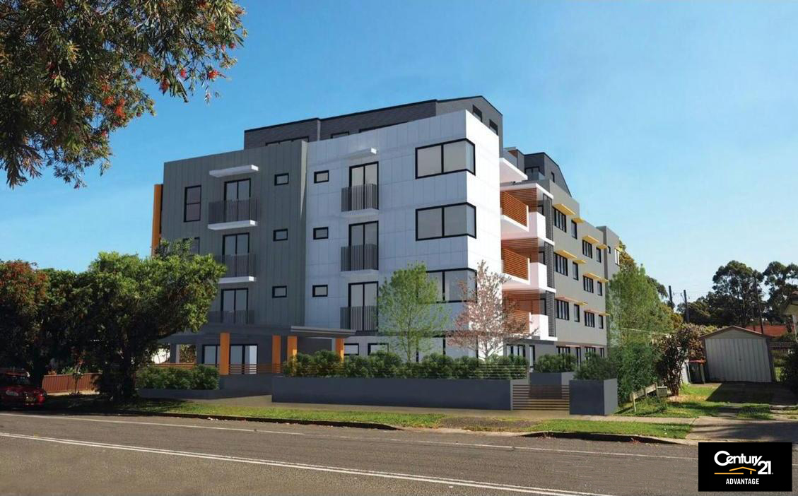 BOUTIQUE COLLECTION OF 1, 2 & 3 BED APARTMENTS!!