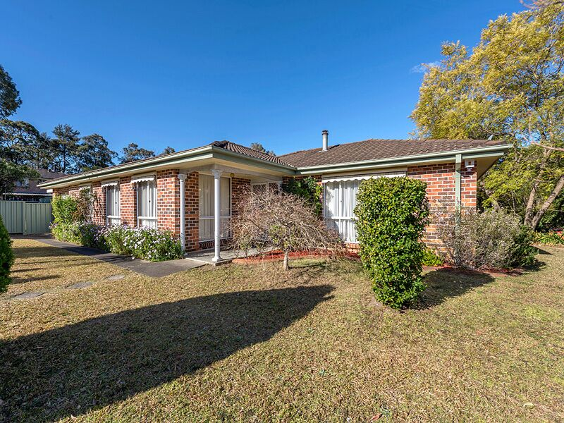 Single Level Home with Prized Convenience