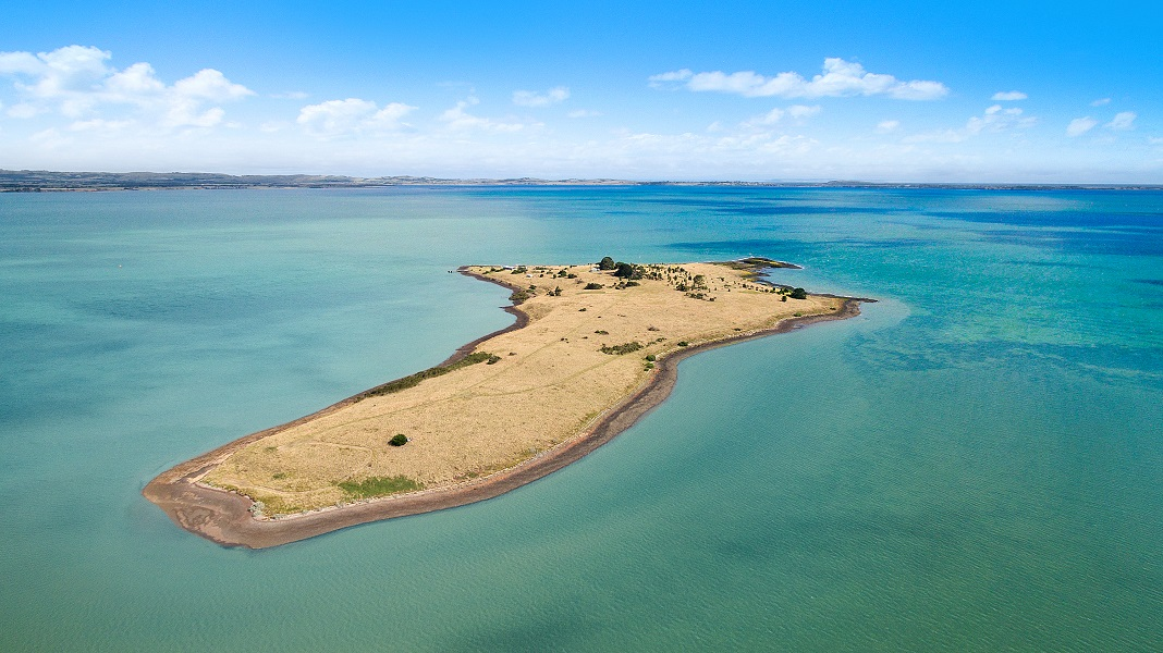 PRIVATE ISLAND FOR SALE: TOURISM DEVELOPMENT OPPORTUNITY