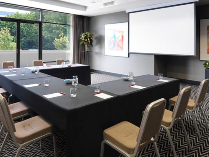 Adina Apartment Hotel Sydney Airport Venue Hire Enquire