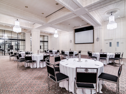 Rendezvous Hotel Melbourne venue hire - enquire and book today