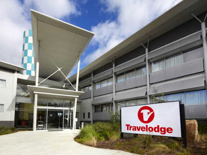 Travelodge Hotel Hobart Airport