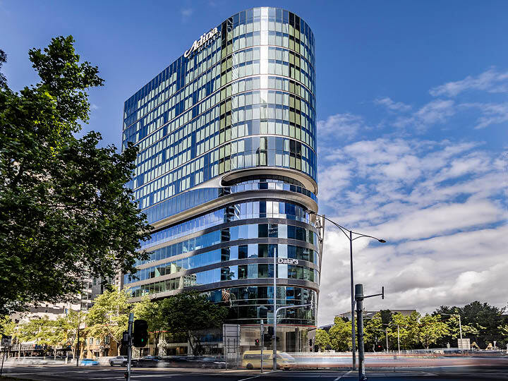 Adina Apartment Hotel Southbank Melbourne