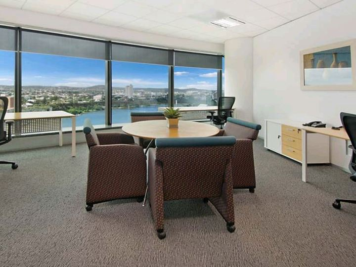 Waterfront Executive Offices