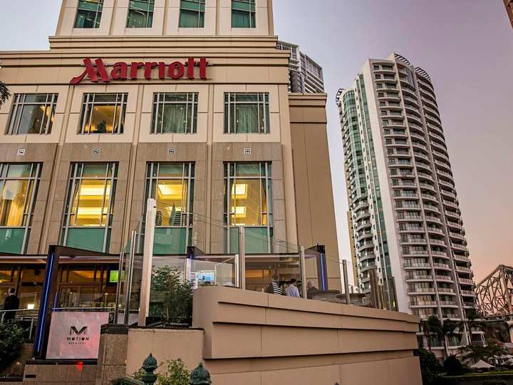 Marriott Hotel Brisbane
