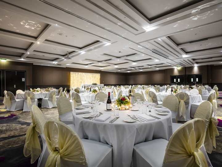 Mercure Brisbane Venue Hire Enquire Today