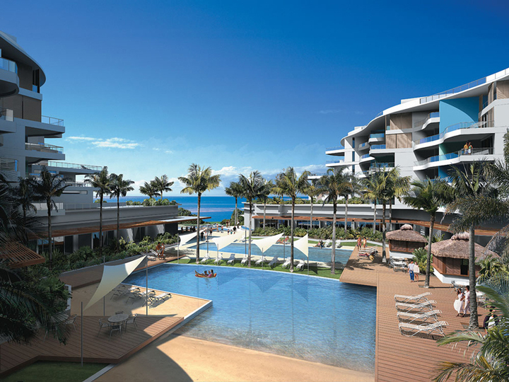 Hervey Bay Hotel and Resort