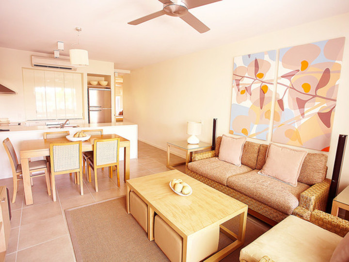 Peppers Beach Club
