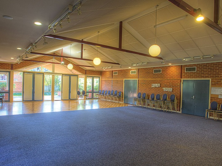 Balwyn Community Centre