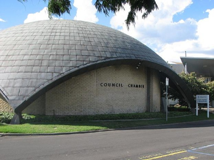 Hobsons Bay Civic Centre Community Meeting Room
