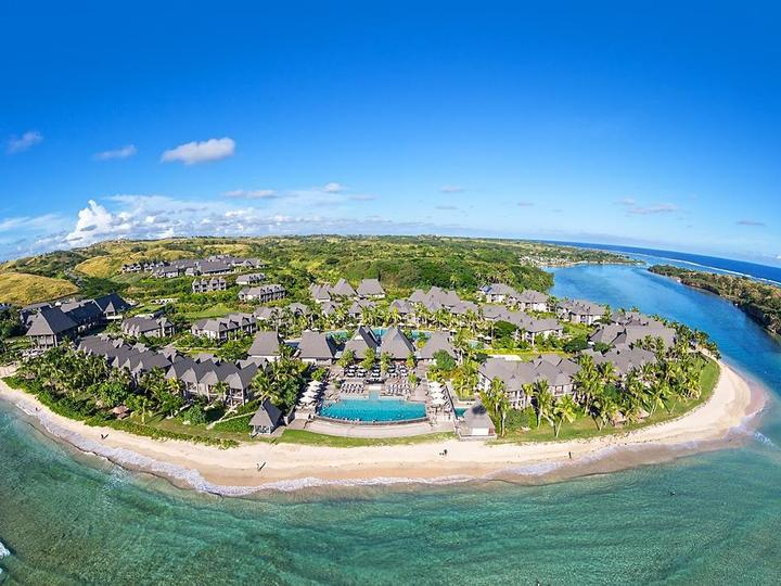 Intercontinental Fiji Golf Resort