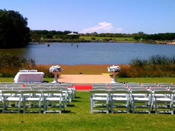 Bicentennial Park Is A 100 Hectare Offering 13 Sites For Hire All Year Round With Intimate Picnic Shelter Areas Lake Pavilion Has Beautiful Views To