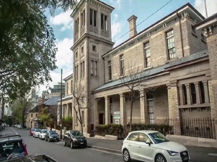 Pyrmont Community Centre