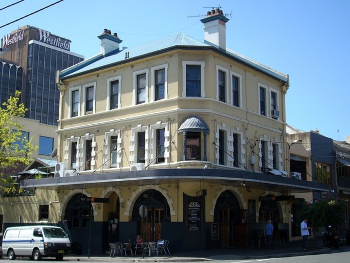 The Lord Roberts Hotel