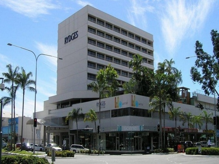 Rydges Plaza Cairns Hotel Queensland