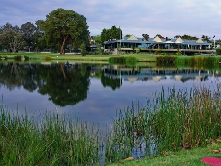 North Ryde Golf Club Ltd