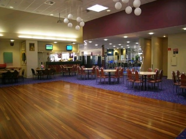 Rydalmere Central Bowling Club