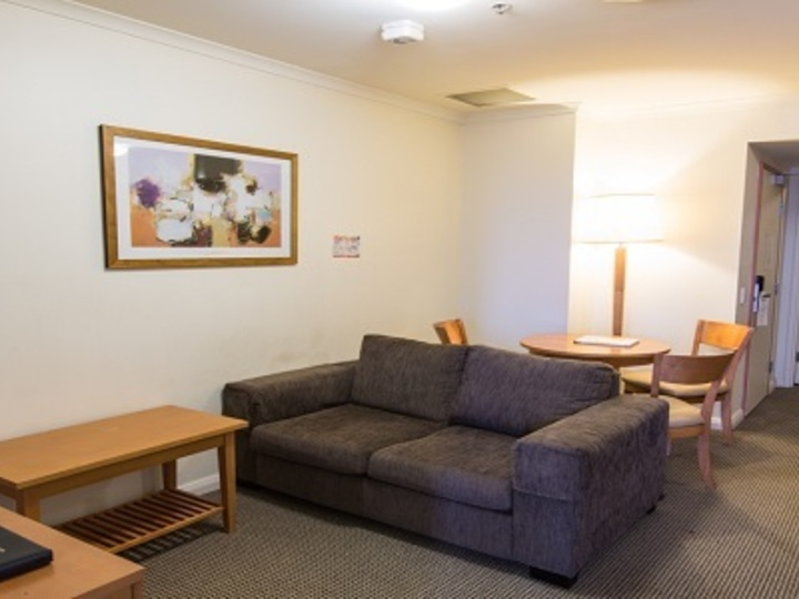 The Waldorf Apartment Hotel Canberra venue hire - enquire today