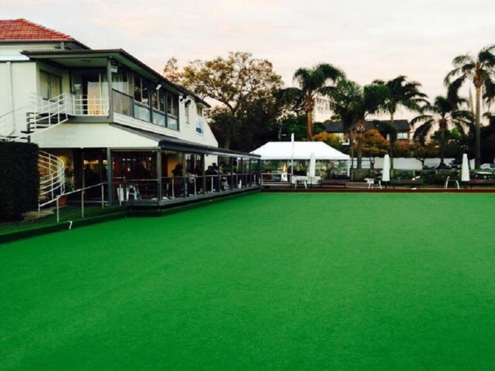 The Neutral Bay Club